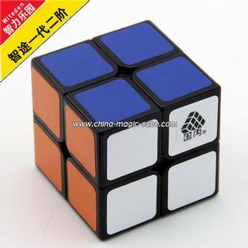 how to solve a rubix cube 2x2x2