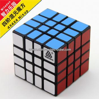 <Free Shipping>WitEden new 4x4 Mixup black