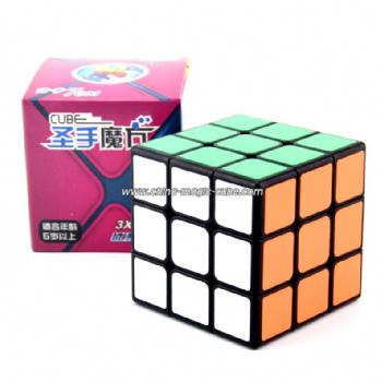 New ShengShou Legend(7CM) Big black speed-cubing Puzzles Toys Rubik's Cube