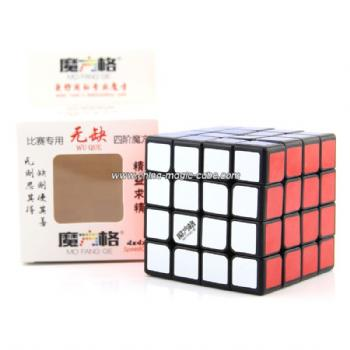 Qiyi Mofangge Cube Wuque 4Layers 4x4x4 Speedcube Magic Cube Speed Puzzle Cubes