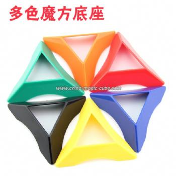 Holder Magic Cube Stand Base