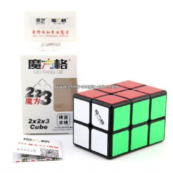 New QiYi MoFangGe 2x2x3 Magic Cube 223 Speed Puzzle Cubes Educational Toy for Kids
